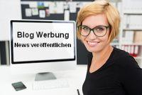 News bloggen und Leser informieren